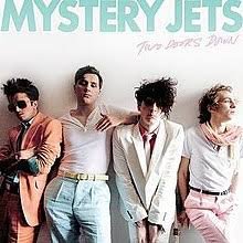 Two Doors Down (Mystery Jets song) - Wikipedia