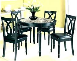 dining table and chairs set furniture small