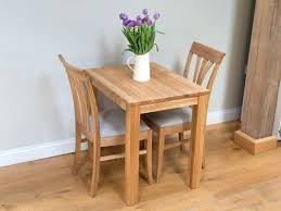 round wooden dining table sets two chair dining table two chair dining table throughout small wooden