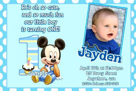 first birthday invitation wording party invitations message 4th for boy card baby