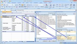 How To Use Pivot Charts In Excel 2016 Microsoft Excel 2016 Pivot Tables Excel Consultant