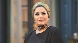زهرة الخليج - صابرين امرأة كفيفة في مسلسل «زي القمر»
