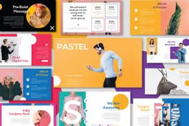 25 Free Creative Powerpoint Templates For Presentations