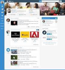 Web Designer Linkedin Entry 59 By Aloknano For Design A Website Mockup For A
