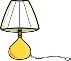 lamp clipart black and white. floor lamp cliparts #2832316 clipart black and white o