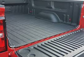 Top 10 Best Truck Bed Liners & Mats in the World - 2019 Reviews