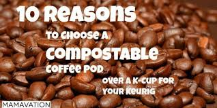 They are 100% compostable and will take 6 to 12 weeks to fully compost. Compostable Coffee Pods 10 Reasons To Choose These Over A K Cup