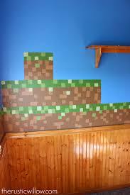 minecraft walls