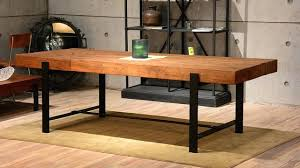 industrial kitchen table furniture. Medium Size Of Industrial Chic Dining Table Set Style Chairs Tables Kitchen Farmhouse Rustic Furniture