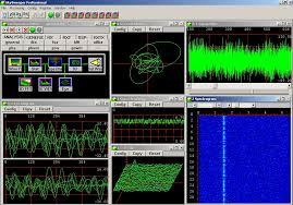 Ham Radio Comparison Chart Ham Software Review By Lx4sky
