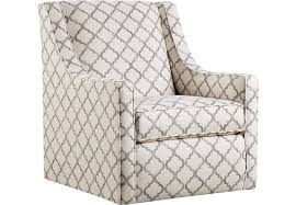 swivel accent chair. Swivel Accent Chair I