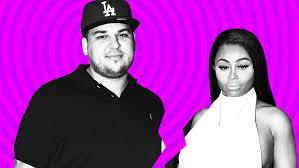 Rob Kardashian Posts Revenge Porn to Slut Shame His Ex Blac Chyna