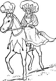 Kleurplaten En Zo Kleurplaten Van Paarden