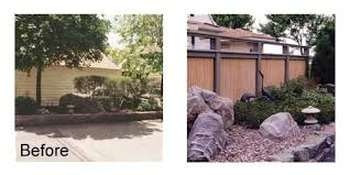japanese fence design. Simple Fence Japanese Rock Garden And Fence  Excelsior Pic2 In Design A