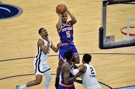 Randle, Rose lead Knicks to win over ...