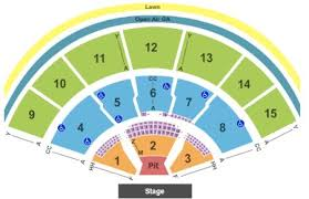 Tweeter Center Mansfield Ma Seating Chart Xfinity Center Tickets And Xfinity Center Seating Chart