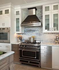 Kitchen Pot Filler Faucets Stove Backsplash Faucet New Mosaic Tile Backsplash With Pot