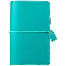 Color Crush Travelers Notebook Jade Blitsy
