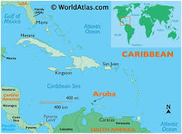 Equator latitude takes the sun's rays twice a year at full right angles. Aruba Maps Facts World Atlas