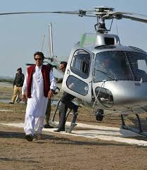 Image result for imran khan in helicopter