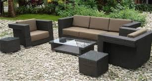 wicker patio furniture. Interesting Furniture High End Wicker Patio Furniture And