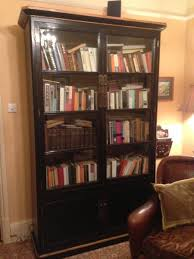 laquered furniture. perfect laquered shanxi glazed bookcase on laquered furniture r