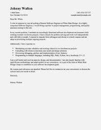 Sample Cover Letter For Mechanical Engineer Fresher Cover Letter