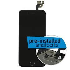iPhone 6 LCD and <b>Touch Screen Replacement</b> – Repairs Universe