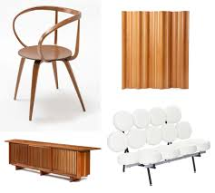 Some midcentury furniture designs, like the iconic Eames Lounge Chair,  never went out of production, but many others had fallen out of production  by the mid ...