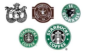 original starbucks logo meaning. Modren Meaning Starbucks Logo And Wondered U2013 I Know Did Who Was That Lady With The  Wavy Hair What Does She Stands For To Better Understand Symbolism Lets With Original Logo Meaning L