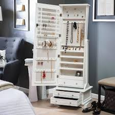 image of jewelry box cabinet armoire ikea