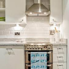 Beautiful Small White Kitchens Beveled Kitchen Subway Tiles H Inside Perfect Ideas