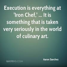 Top 21 well-known quotes by aaron sanchez picture Hindi via Relatably.com