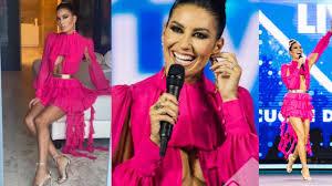 """Elisabetta Gregoraci, per la prima puntata di Battiti Live 2021 sommersa  dalle critiche """"E' imbarazzante …"""" – Baritalia News"""