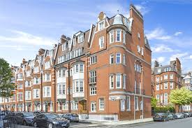 Sloane Court West London Sw3 A Luxury Home For Sale In London