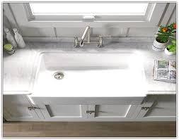 38 kohler stainless farm sink sinks bathroom kholer regarding designs 11