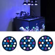 Wishful Led Grow Lights Cut Price 54w Led Reef Aquarium Lighting E27 Par38 Led Full