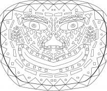 Small Picture Coloring Pages Masks Beautiful Coloring Pages Mask Crafts For