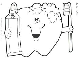 coloring pages of teeth. Modren Pages Teeth Colouring In Tooth Color Page Epic Coloring Pages Cute  With  Dental  Throughout Coloring Pages Of Teeth