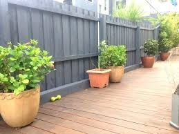garden fence paint wood fence paint colors painted fence with ironstone paint colour i used a