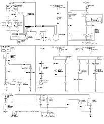 1994 honda civic lx 1 5l mfi sohc 4cyl repair guides wiring 4body wiring diagram 1976 78 vehicles