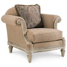 Schnadig Bedroom Furniture Schnadig Empire Ii Kate Chair Sn 3060 004 A For The Home