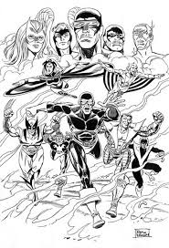 Small Picture Kids n funcouk 40 coloring pages of X men
