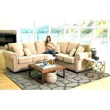 abbyson living sectional abbyson living leather sectional reviews