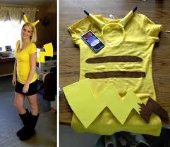 20 pokémon costumes for diy pikachu costume