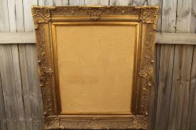 vintage frames and ornate wood your ideas needed