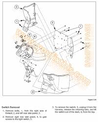 new holland l175 c175 repair manual skid steer and compact track description complete factory service repair manual ford new holland l175