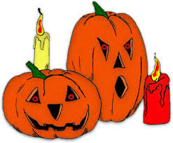 Image result for clip art - halloween