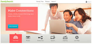 New Tools On Familysearch Org Appeal To Broader Audience