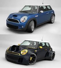 The Mini Pimp The Mini